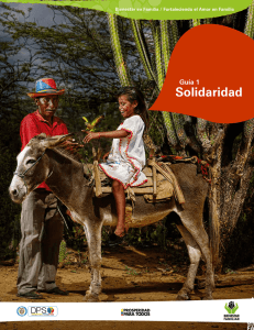 Solidaridad - Instituto Colombiano de Bienestar Familiar