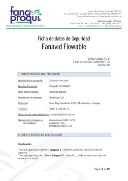 Fanavid Flowable