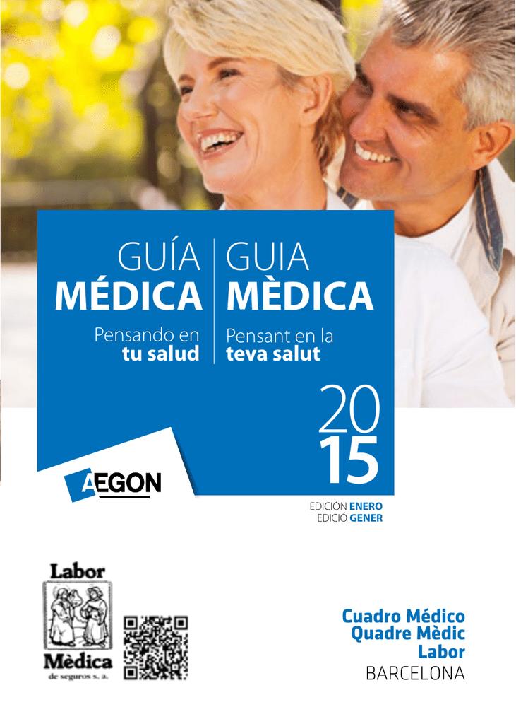mèdica guía médica guia