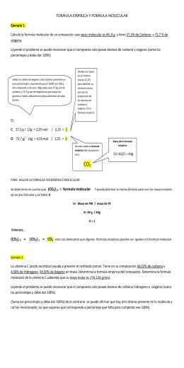 Ejercicio 18 - Hoja de ejercicios Teoría atómico