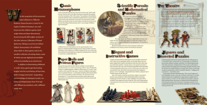 Exhibition Guide - Bodleian Libraries