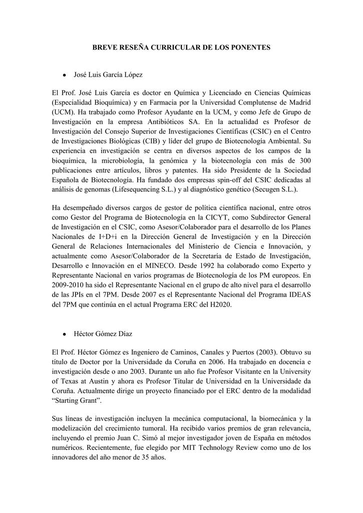 Bonito Currículum De Modelización Patrón - Ejemplo De Colección De ...