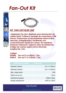 Fan-Out Kit - EQUINSA NETWORKING