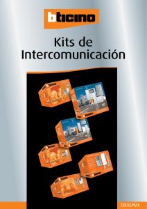 Sistema de Intercomunicaci/ón Inal/ámbrico HOSMART Sistema de Intercomunicador Inal/ámbrico de Seguridad de 6 Canales con un Largo Alcance de Medio Kil/ómetro para el Hogar u Oficina 3 Unidades en Negro