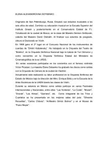 8ec4c7e114 Orquestas españolas 2007 – 2008 La Colombina La temporada que