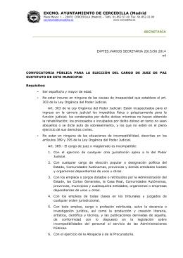 Programa ayuntamiento de cercedilla for Oficina turismo cercedilla