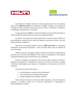 PDF Hoja de Seguridad Chuck Grease, Español, 179.4 kB