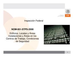 Altura libre en escaleras for Escaleras nom 001