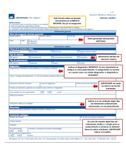 INFORME MEDICO INBURSA PDF DOWNLOAD