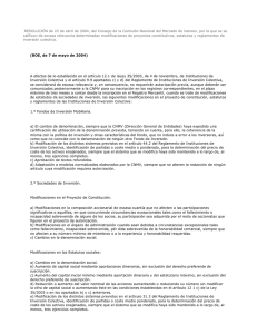 RESOLUCIÓN de 22 de abril de 2004