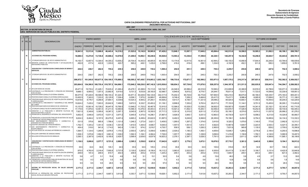 Fis Calendario.Calendario Rec Prop Y Fis Sectorial 07 Observaciones Capai
