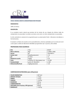 Rectificado