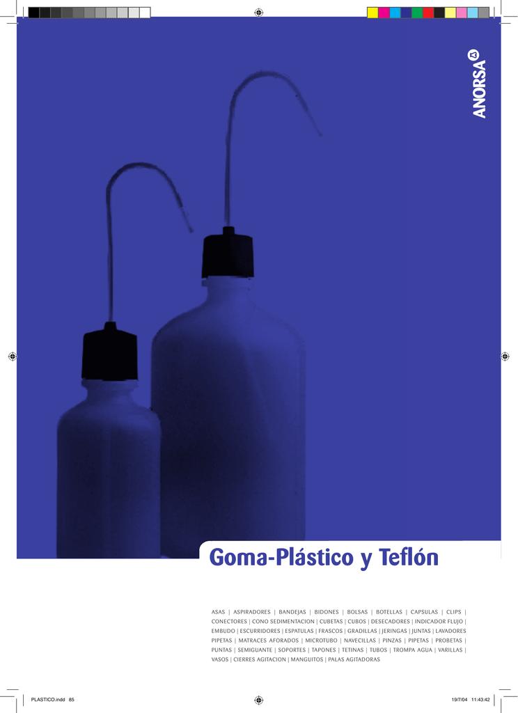 40 ml, 140 x 25 mm 10 tubos de ensayo de pl/ástico transparente con dispensador de tap/ón