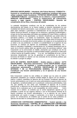 Documento - Procuraduría General de la Nación
