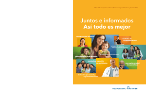 2014 Kaiser Permanente for Individuals and Families Enrollment