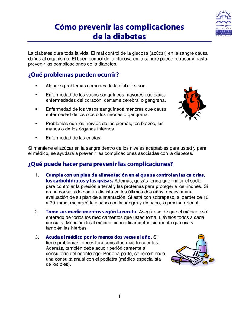 editor de pdf de causas y prevención de diabetes
