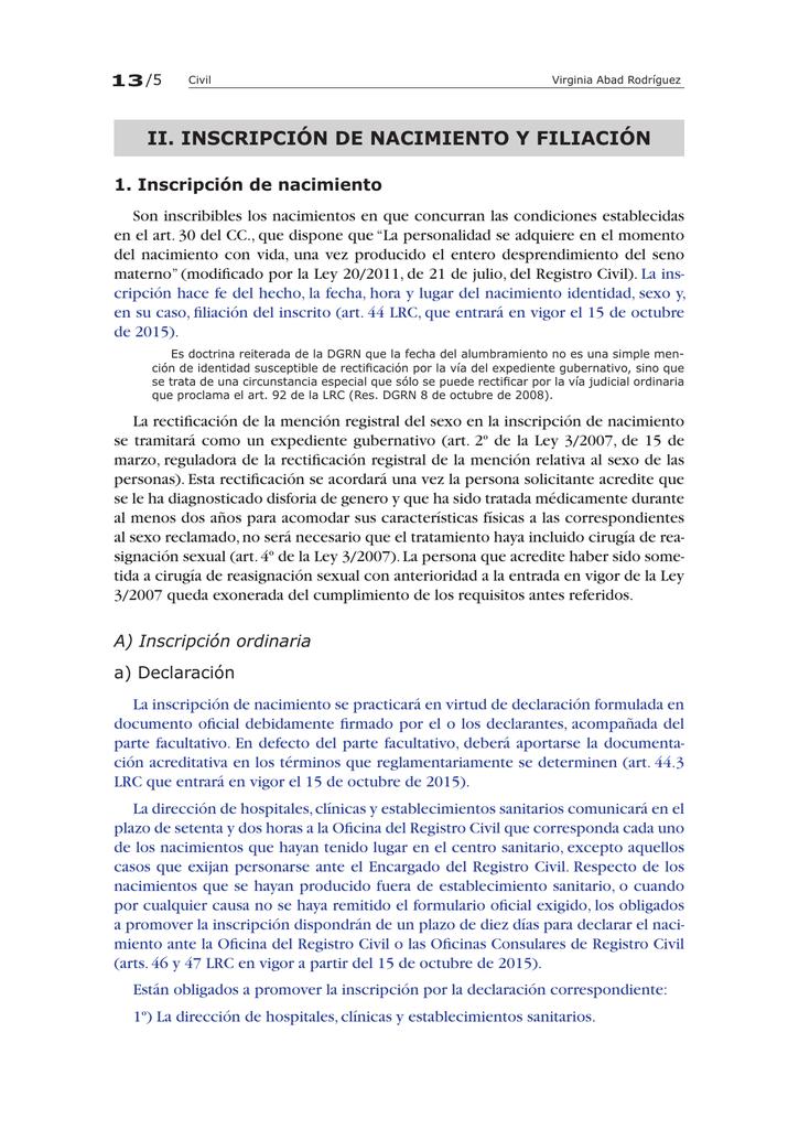 Dorable Duplicado Del Certificado De Nacimiento De Virginia Regalo ...