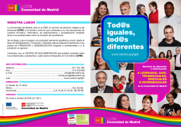 BVCM013982 Tod@s iguales, tod@s diferentes