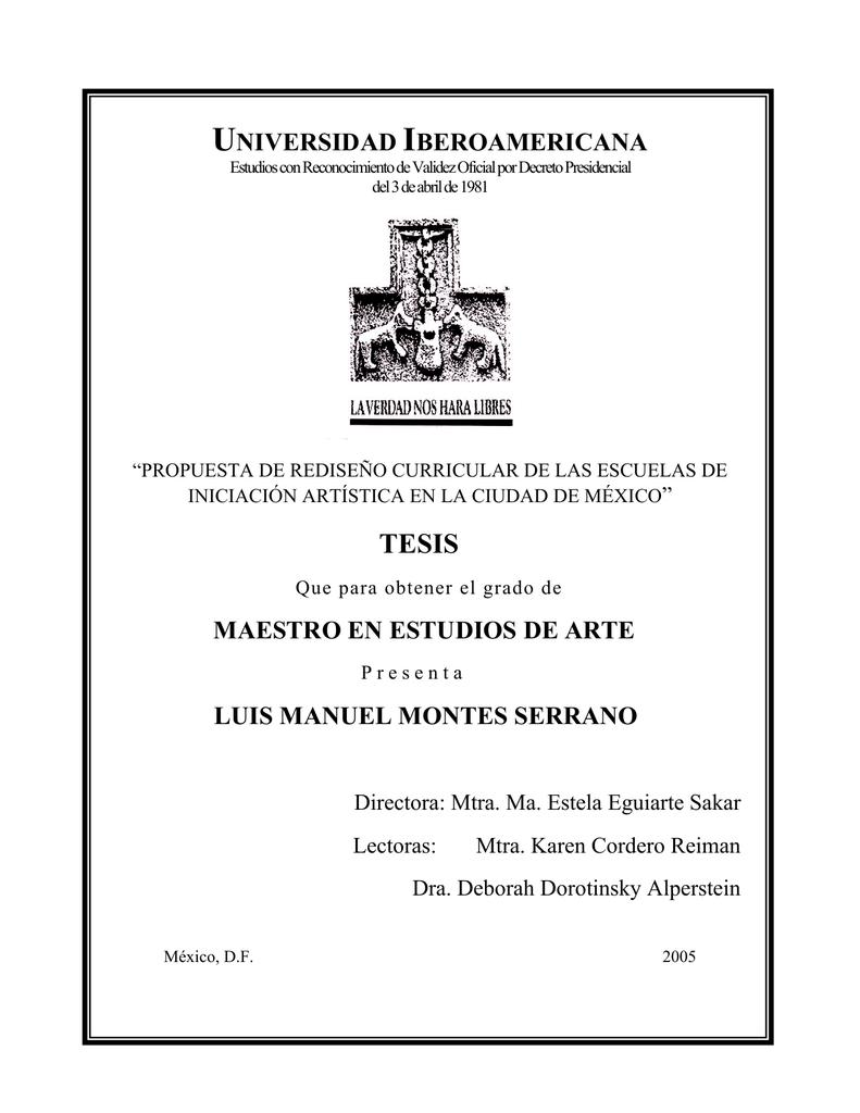 Texto Completo Universidad Iberoamericana