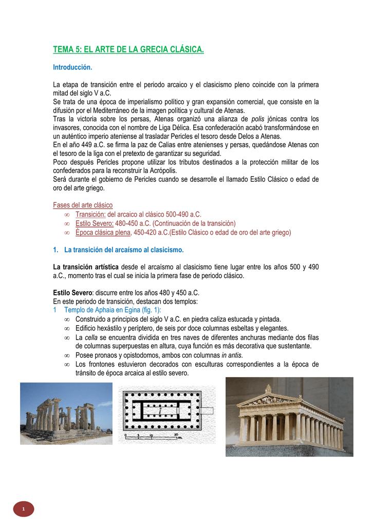 Grado Uned Del Historia Arte Tema 5 De 0Ov8wyNPmn
