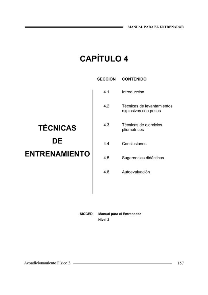 capítulo 4