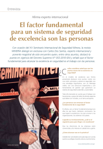El factor fundamental