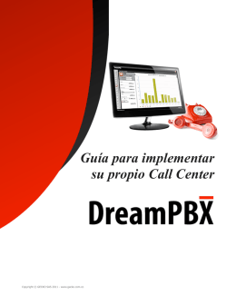 Guía para implementar su propio Call Center