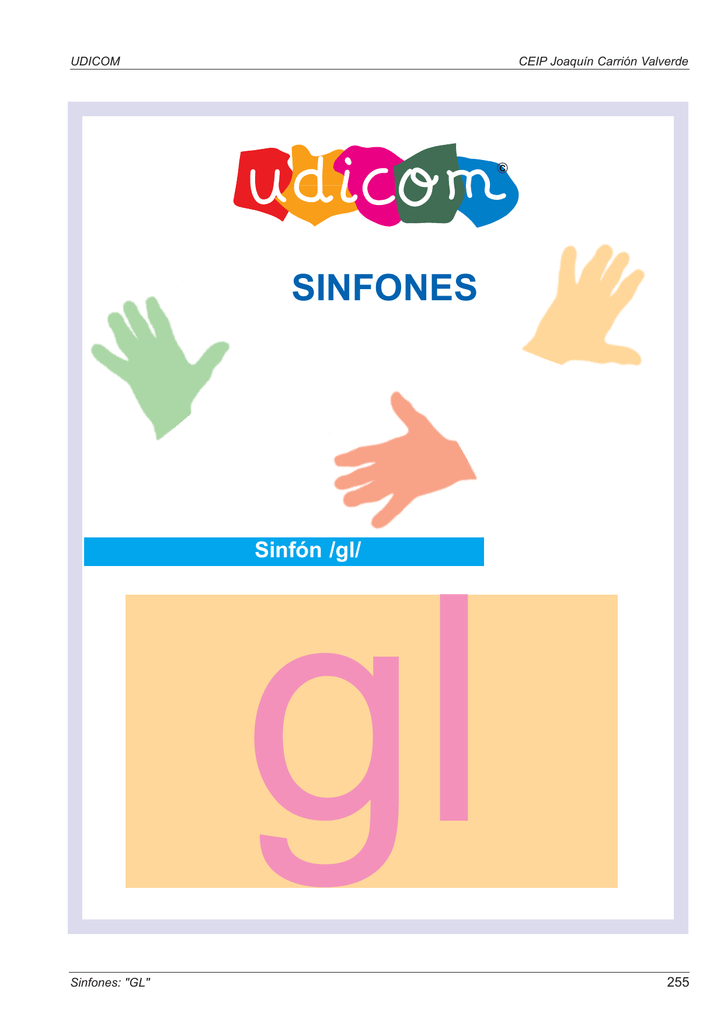 Sinfón Gl
