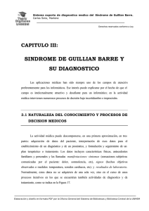 sindrome de guillian barre y su diagnostico