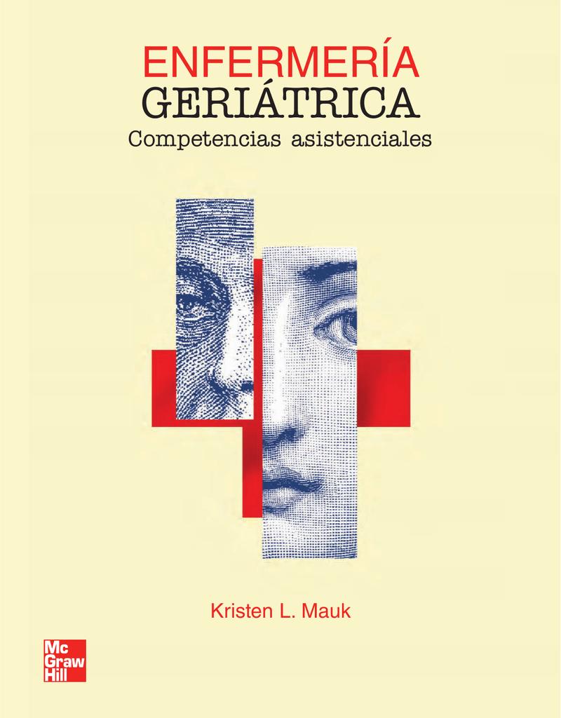 Enfermeria geriatrica competencias asistenciales