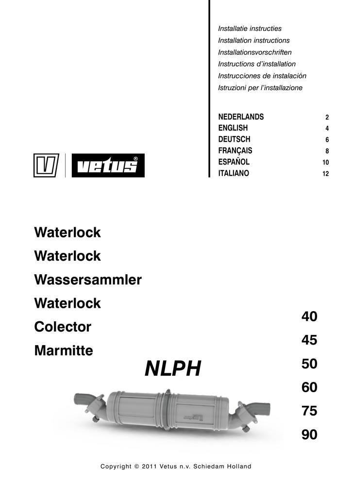 MN 3 Colliers de Serrage en U pour Pot d/échappement 90 mm.
