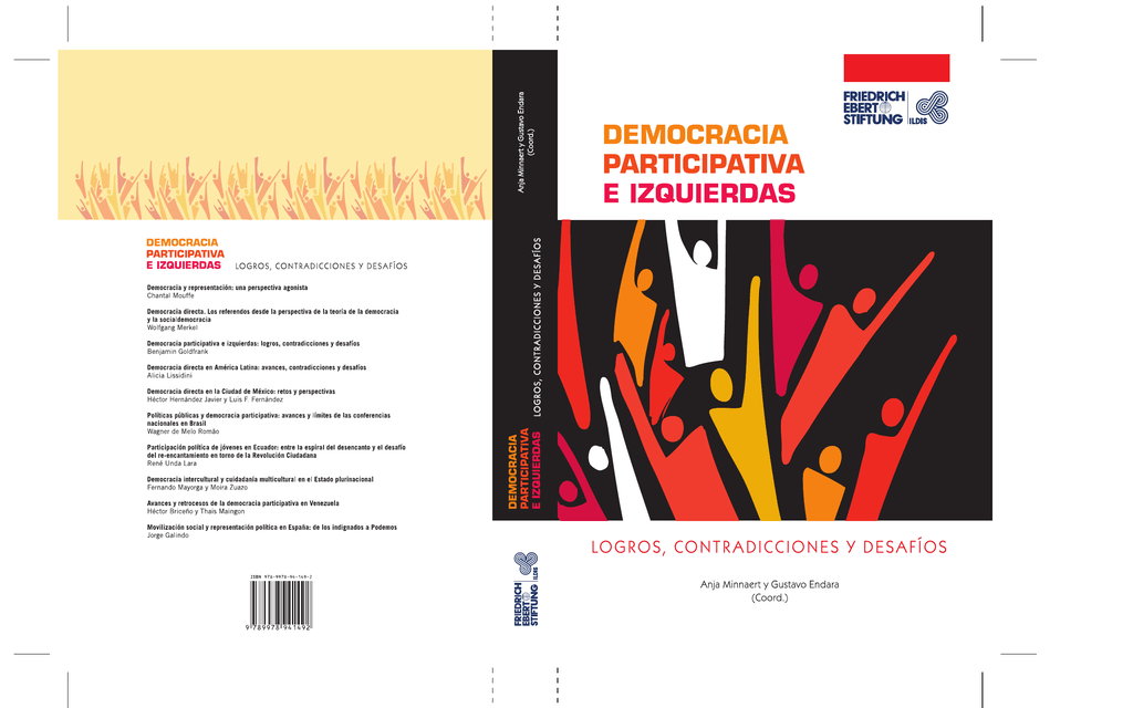 DEMOCRACIA PARTICIPATIVA E IZQUIERDAS