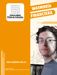 FINANCIERA - Universidad Piloto de Colombia