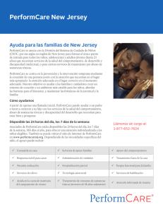 PerformCare New Jersey - NJ Children`s System of Care 4eaf15610f0c0