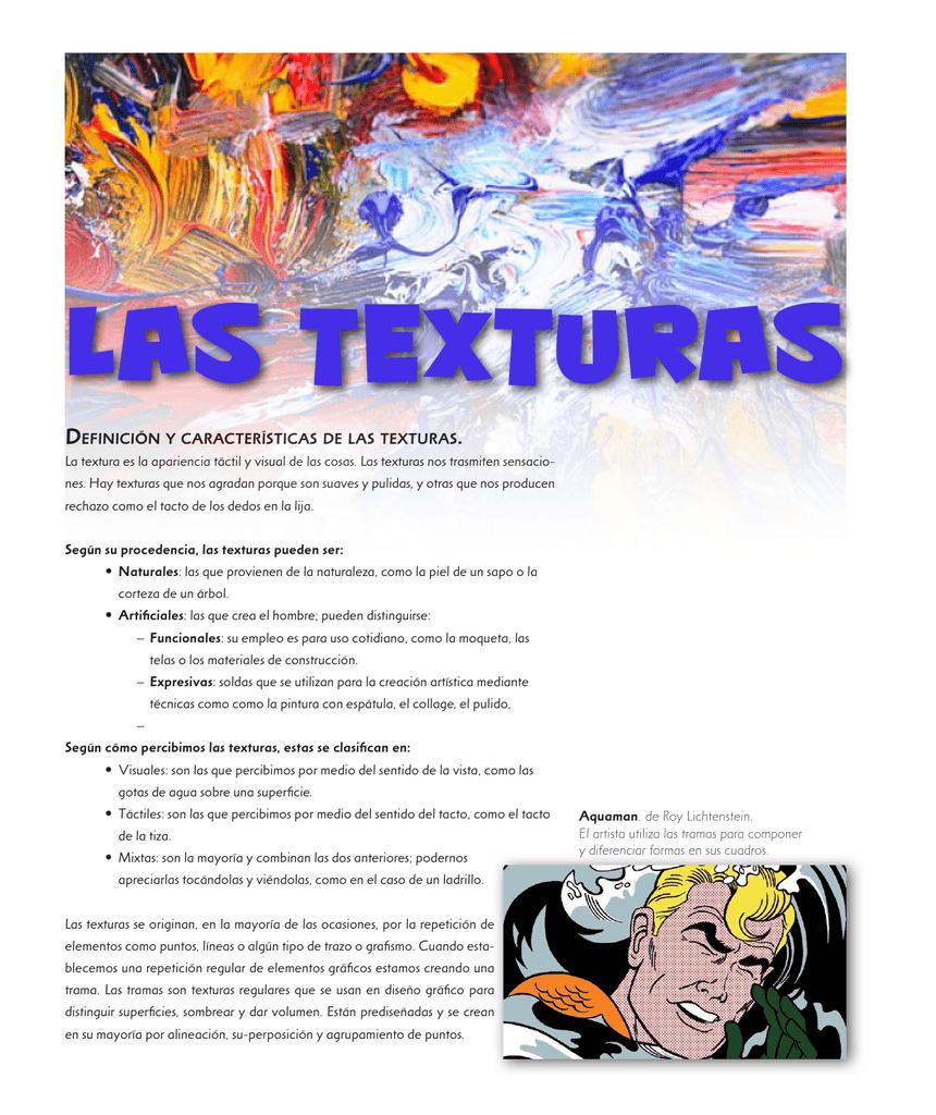 Apuntes_Textura