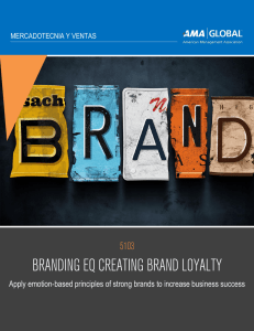 branding eq creating brand loyalty