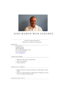 jose ramon rios sanchez