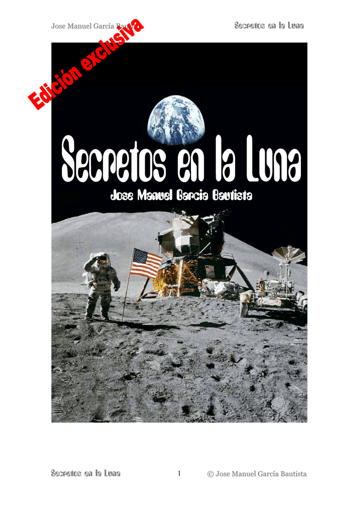 Resultado de imagen de secretos en la luna bautista