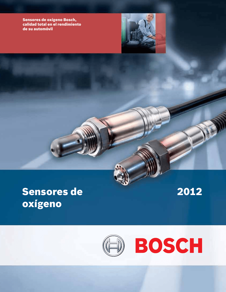 New Bosch Oxygen Sensor 15497 For Chrysler Pacifica 2004
