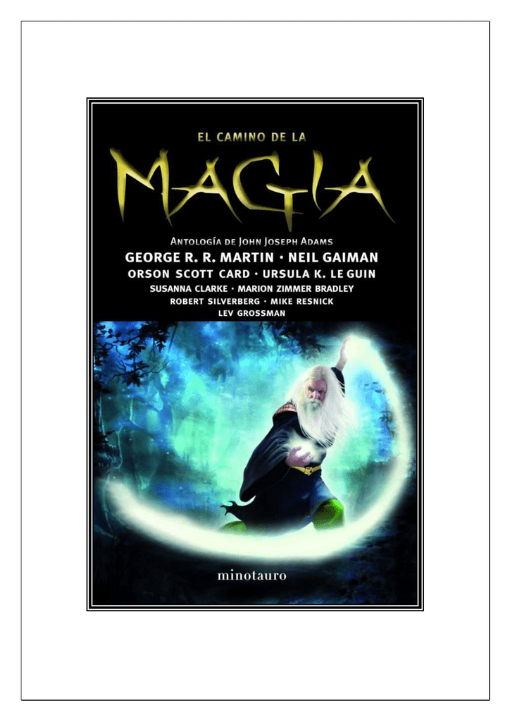 John Camino Adams Joseph Magia El La De XZwPliTOku