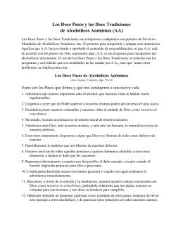 SP-55 - Los Doce Pasos Ilustrados