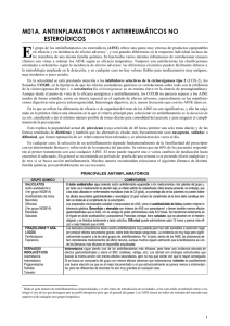 M01A_Antiinflamatorios y antirreumaticos no