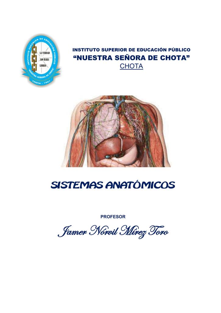 Mg. Jamer Mírez Toro - Nuestra Señora de Chota