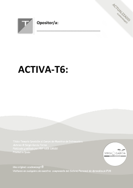 activa-t6 - WordPress.com
