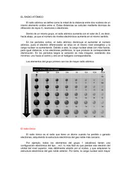 Justificacin de la variacin de las propiedades peridicas en los el radio atmico 2010 urtaz Choice Image