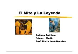 Diagrama de venn el mito y la leyenda ccuart Gallery