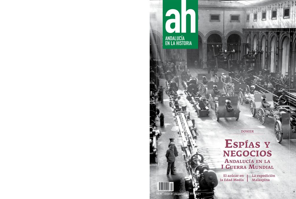 Descargar este número en PDF - Centro de Estudios Andaluces