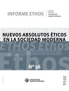 Nº 96 - Universidad Alberto Hurtado