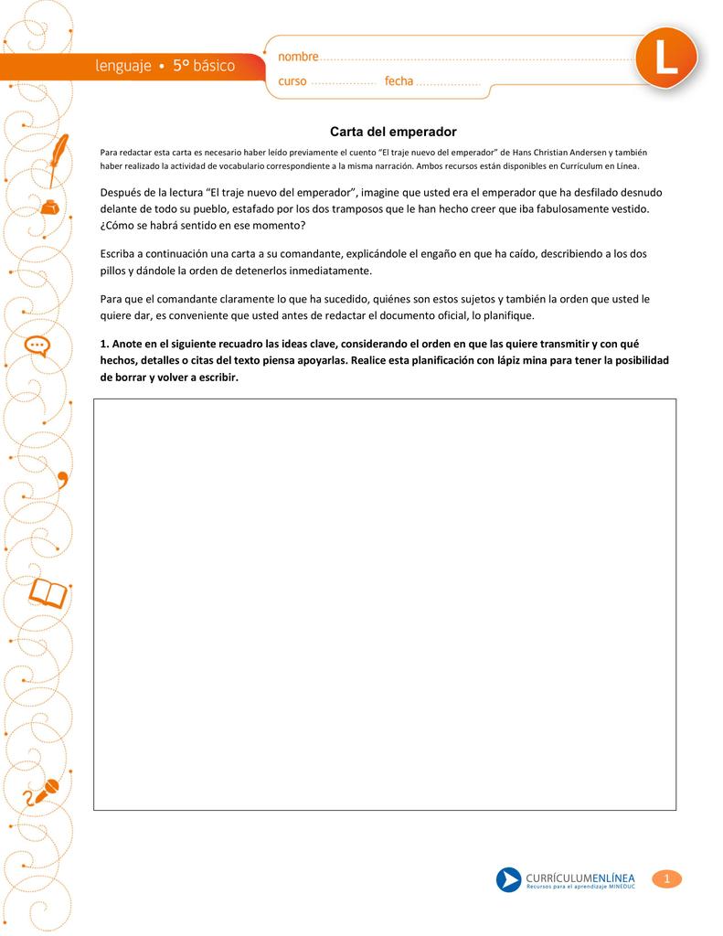 Único Escriba Su Currículum En Línea Inspiración - Ejemplo De ...