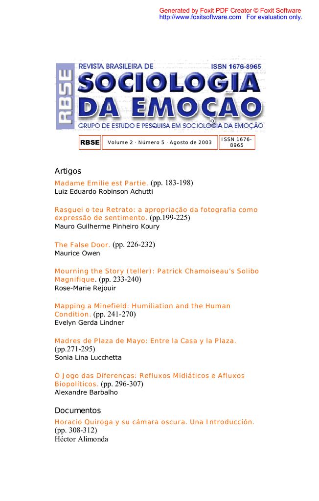c48870905d1 n.5 - CCHLA - Universidade Federal da Paraíba